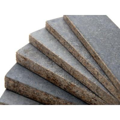 Цементно-стружечная плита БЗС 3200х1200х12