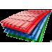 Металлочерепица Классик 0.45 мм матовое/polyester matt/PEMA