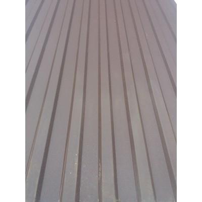 Профнастил ПС/ПК-12 0,40 мм матовое/polyester matt/PEMA