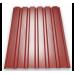 Профнастил ПС/ПК-20 0,40 мм матовое/polyester matt/PEMA
