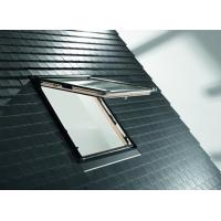 Roto мансардное окно Designo WDF R8 H WD (дерево)